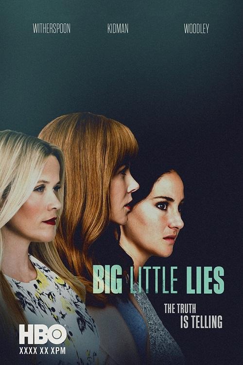 دانلود دوبله فارسی سریال Big Little Lies