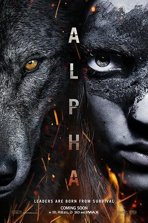 دانلود فيلم Alpha 2018