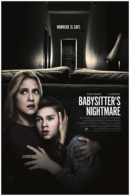 دانلود فیلم Babysitters Nightmare 2018