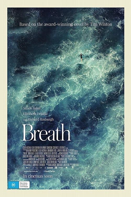 دانلود فیلم Breath 2017