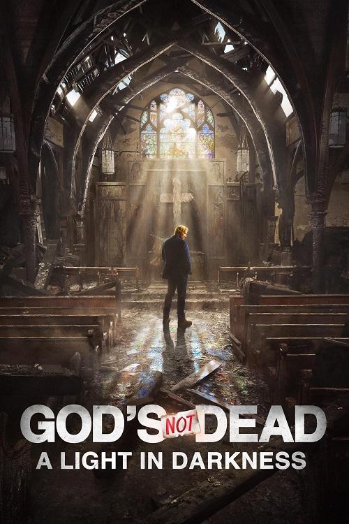 دانلود فیلم Gods Not Dead A Light in Darkness 2018