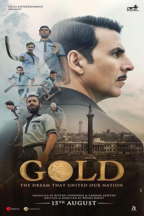 دانلود فیلم Gold 2018