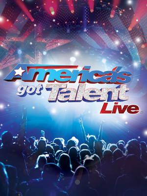 دانلود مسابقات America's Got Talent