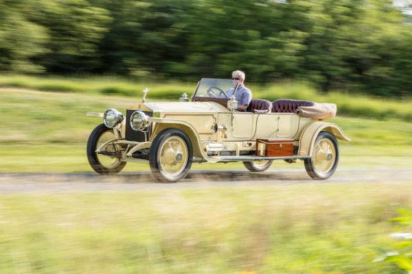 1913 Rolls-Royce