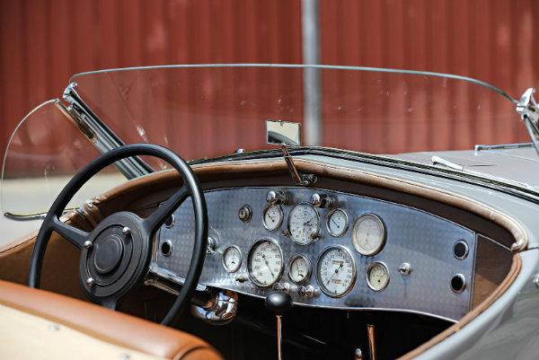1935 Duesenberg SSJ (1)