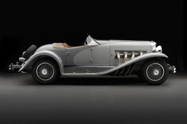 1935 Duesenberg SSJ (6)