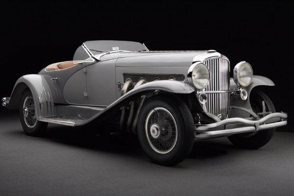 1935 Duesenberg SSJ (7)