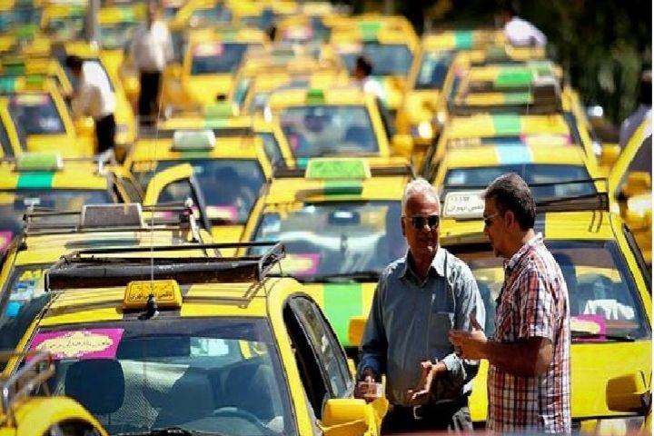 کولر تاکسی
