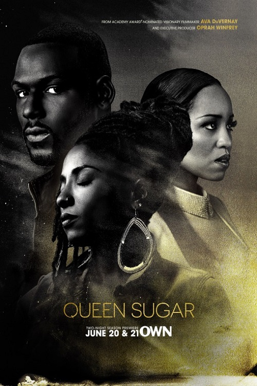 دانلود سریال Queen Sugar