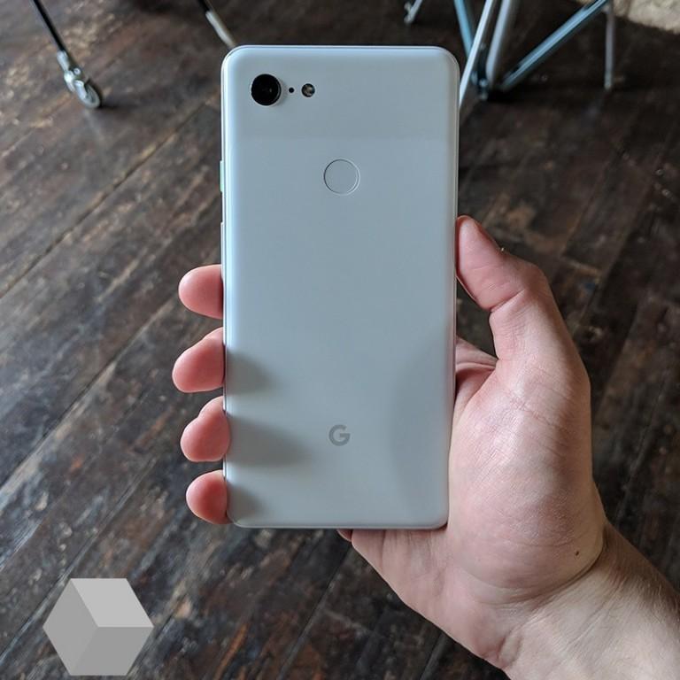 گوگل پیکسل 3 XL
