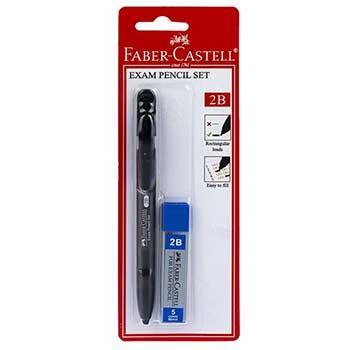 مداد نوکی فابرکاستل