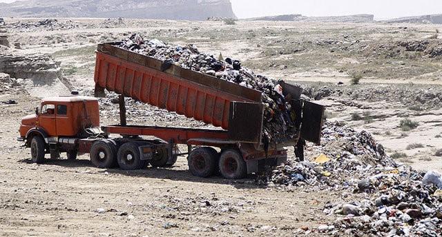 خودروهای سنگین فرسوده