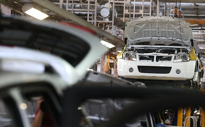 خودروسازی ایران