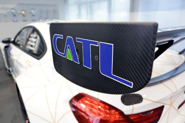 CATL BMW