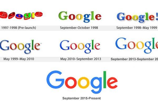 ۲۰ سالگی گوگل