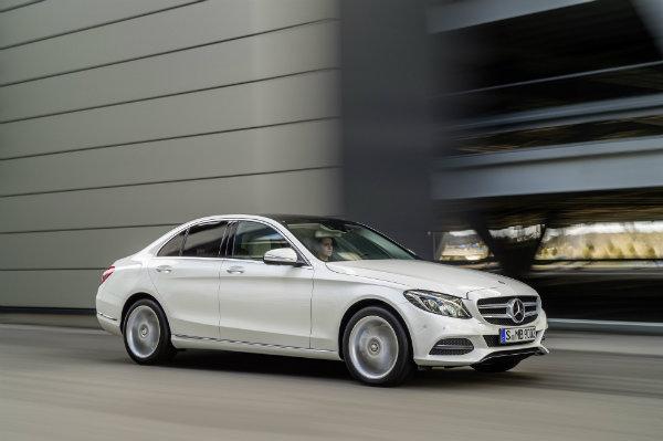Mercedes-Benz-The-New-C-Class