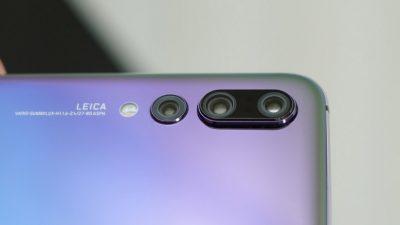 دوربینهای چندگانه