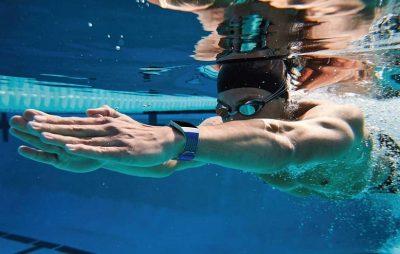 آموزش شنا کردن