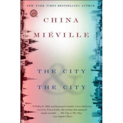 سریال The City and The City