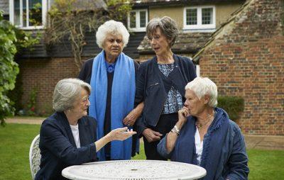 چای با خانم ها