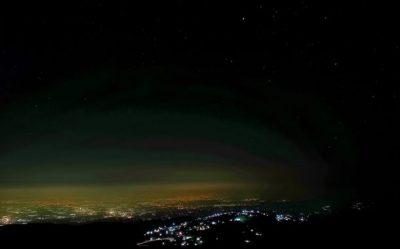 عکس گرفته شده با P20 پرو در مود عکاسی Night