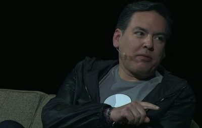 مراسم PlayStation Experience