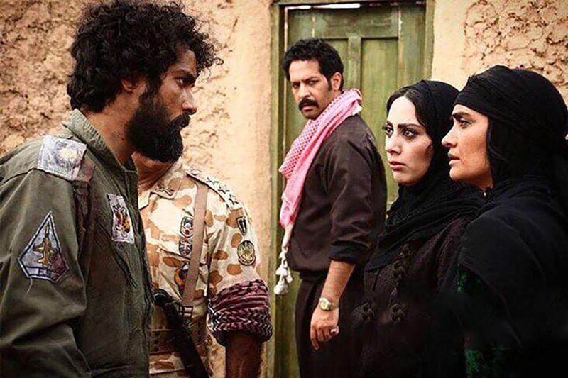 معرفی فیلم ایرانی ماهورا