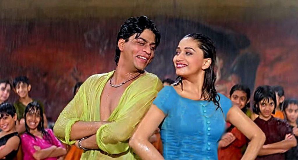 دل دیوانه است سینمای هند