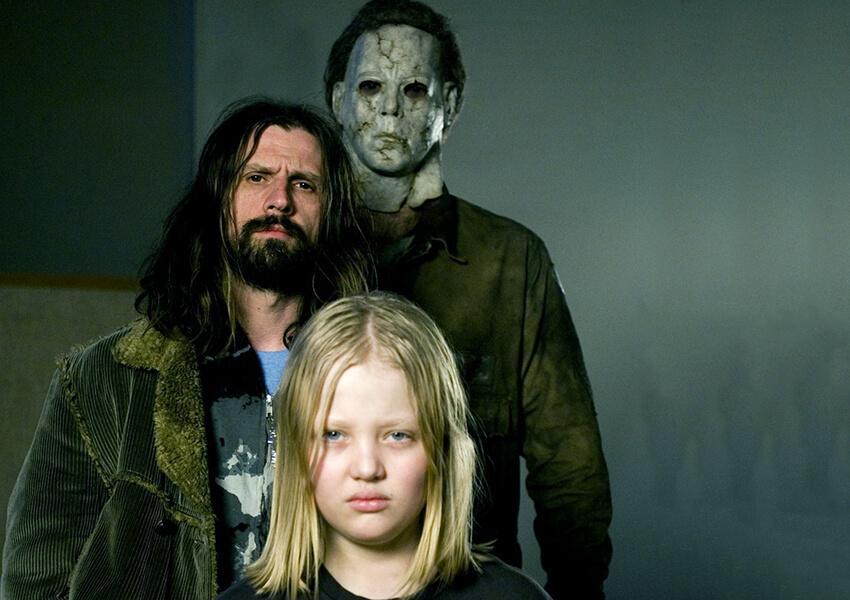 هالووین فیلم ترسناک