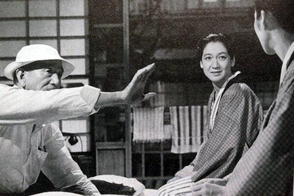 یاسوجیرو اوزو