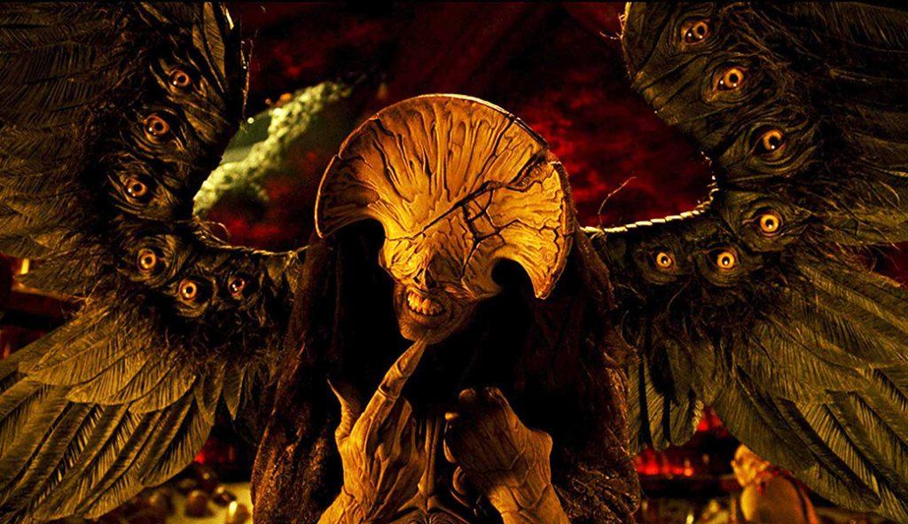 پسر جهنمی ۲: ارتش طلایی