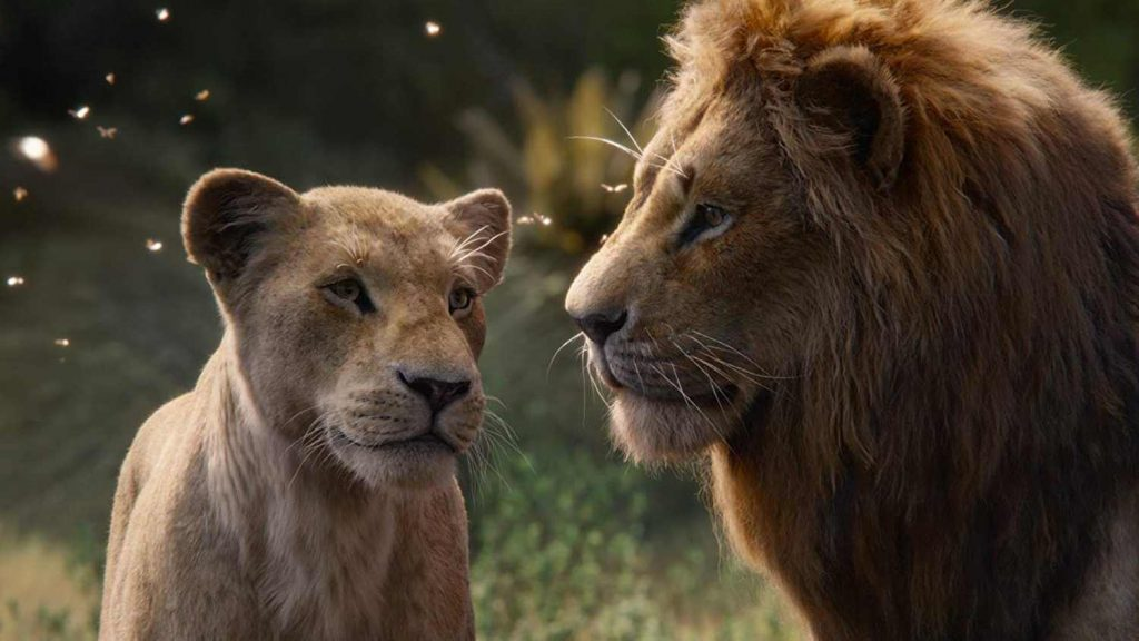 فیلم سینمایی شیر شاه 2019