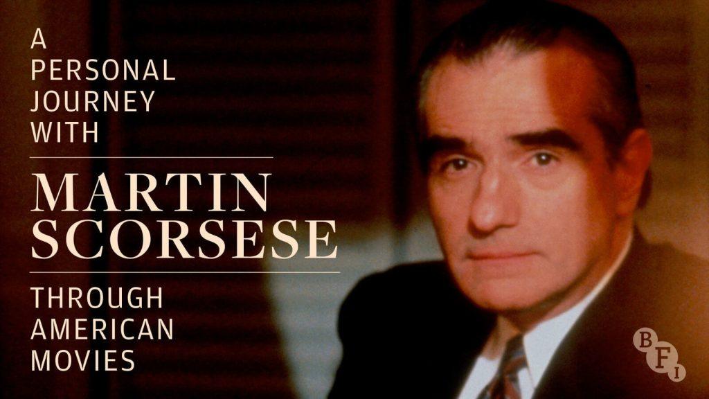 سفر شخصی با اسکورسیزی در میان فیلمهای آمریکایی