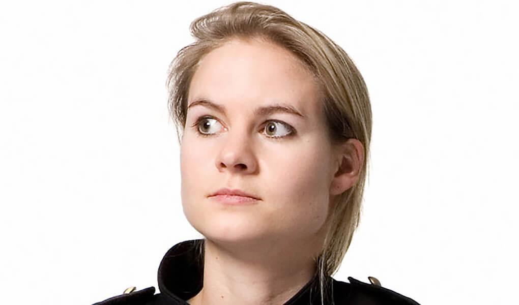 لارا سولون