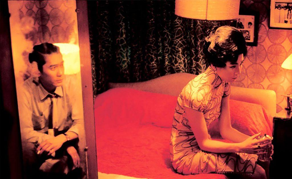 در حال و هوای عشق - فیلم رمانتیک