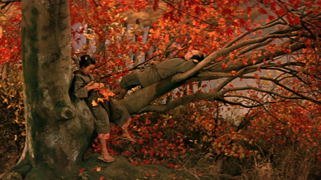 تصنیف نارایاما - فیلم مورد علاقه بونگ جون هو