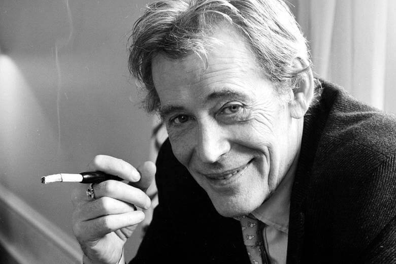 پیتر اوتول -دریافت جایزهی اسکار