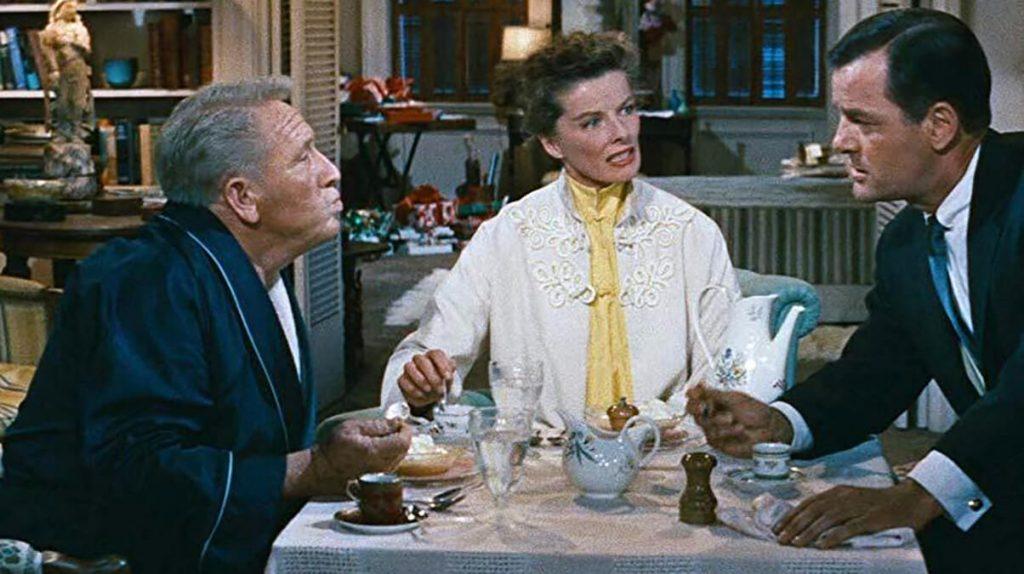 میز - کمدی رمانتیک
