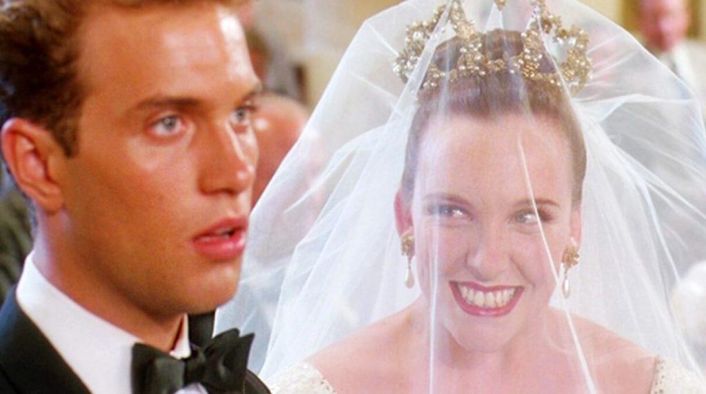 عروسی موریل