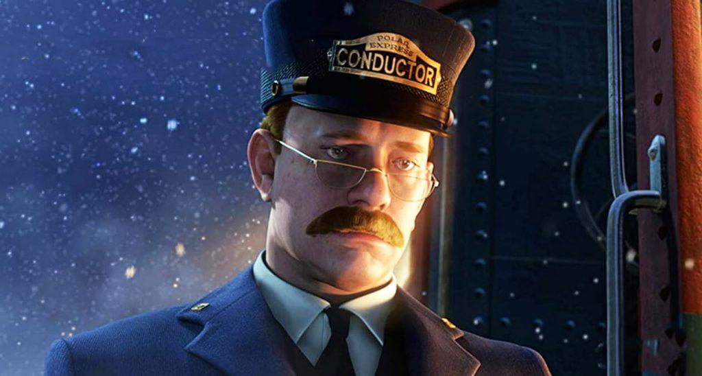 قطار سریعالسیر قطبی - رابرت زمکیس
