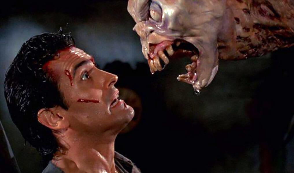 مردهی شریر ۲ ترسناک