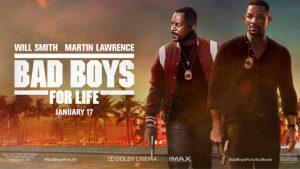 پسران بد، برای زندگی