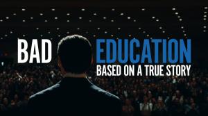 فیلم Bad Education