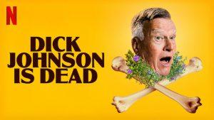 فیلم Dick Johnson Is Dead