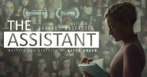 فیلم the Assistant