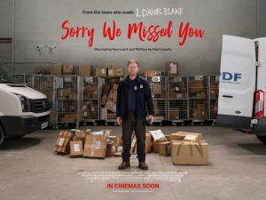 فیلم Sorry We Missed You