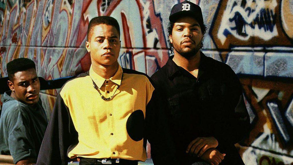 پسرا تو محله ۱۹۹۹