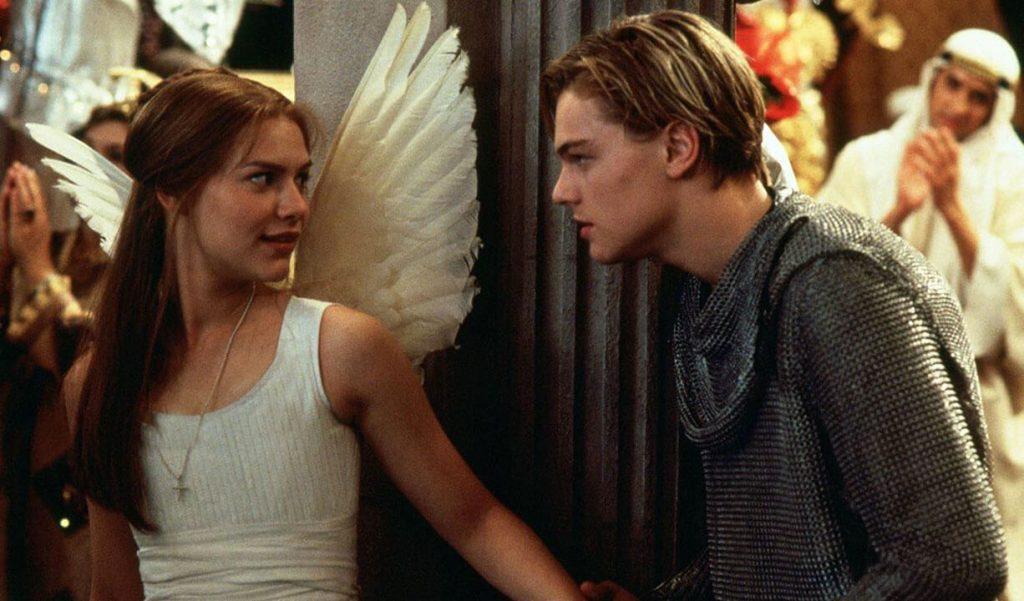 رومئو + ژولیت ۱۹۹۶